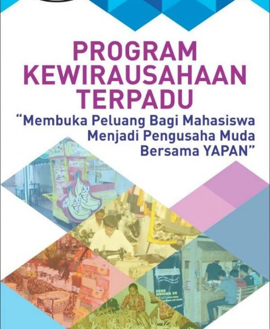Program Kewirausahaan Terpadu
