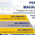 Banner MABA STIE YAPAN Surabaya