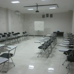 Class Rooms