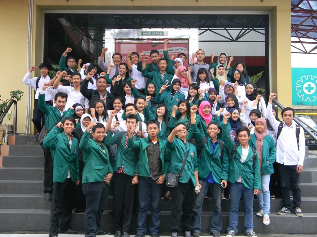 peran manajemen operasional pada pt coca cola Meningkatkan volume penjualan pada pt coca – cola distribution indonesia program ekstensi manajemen pada fakultas ekonomi tabel 22 defenisi operasional.