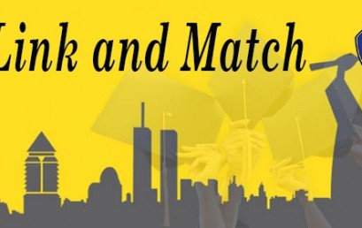 Link and Match : Jembatan Perguruan Tinggi dan Dunia Usaha