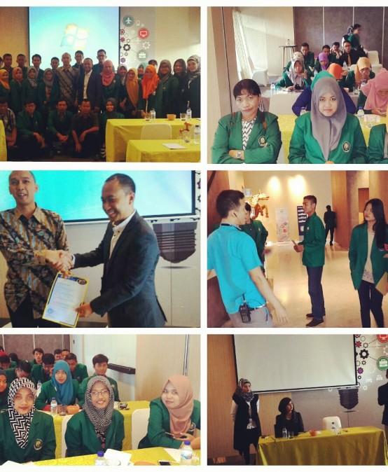 Company Visit Hotel Ibis Styles Jemursari Surabaya
