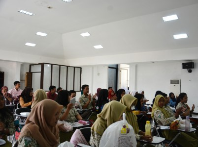 Lomba Akuntansi SMA/SMK Se-Surabaya dan Sidoarjo
