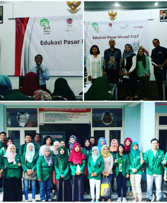 Company Visit Bursa Efek Indonesia