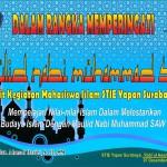 Maulid Nabi Muhammad SAW UKM KMI STIE YAPAN