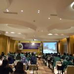 Seminar Nasional 2018