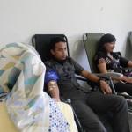 Donor Darah STIE YAPAN 2018