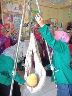 Mahasiswa STIE YAPAN Mengikuti Kegiatan KKN Tahun Akademik 2019/2020 di Kecamatan Rungkut