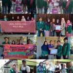 Kegiatan KKN Mahasiswa STIE YAPAN Tahun Akademik 2018/2019 di Kecamatan Rungkut.2