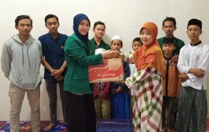 STIE YAPAN Bersama Mahasiswa UKMI Menyelenggarakan Yapan Event Ramadhan 1440 H