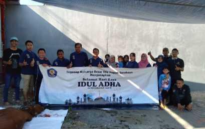 STIE YAPAN Memperingati Hari Raya Idul Adha 1440 H