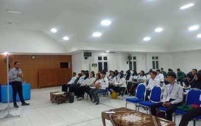 STIE YAPAN Menyelenggarakan Kegiatan Pengenalan Kehidupan Kampus bagi Mahasiswa Baru (PKKMB) 2019
