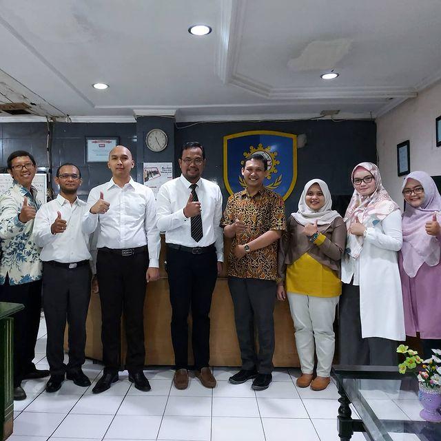 Kerjasama STIE YAPAN dan Politeknik NSC Surabaya